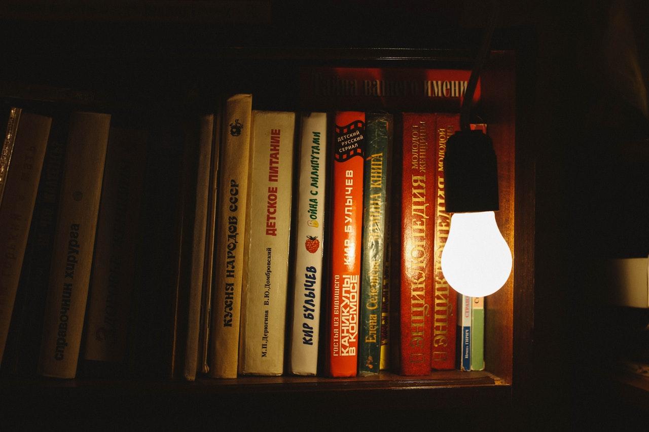 oszczędzaj na świetle