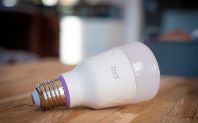 Jakie oświetlenie LED wybrać, aby poprawić swoje samopoczucie? Poradnik