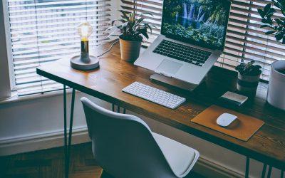 Jakie oświetlenie do biura? Ciepłe czy zimne? Poradnik